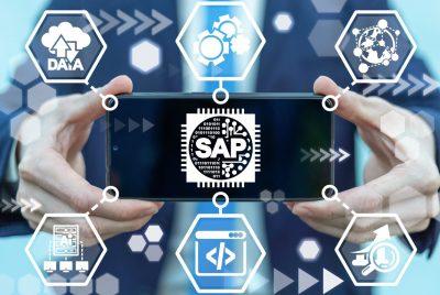 SAP har tagit ledningen inom AI