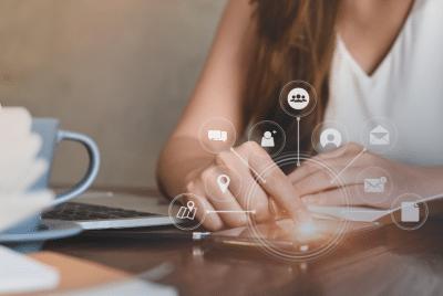 Digital medarbetarupplevelse i centrum när HR ska välja systemstöd